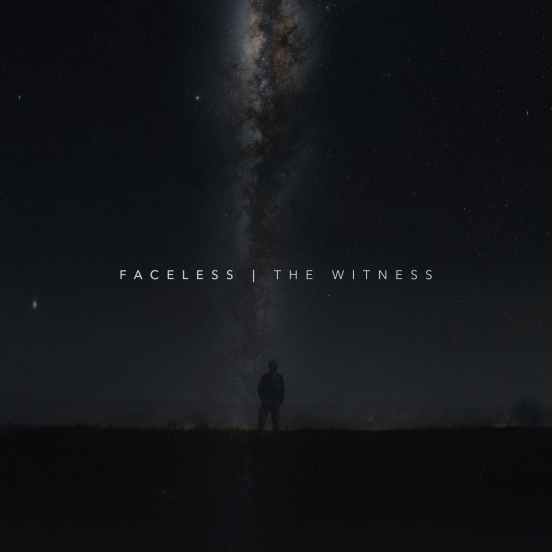 Faceless The Witness